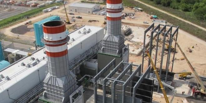 En Jujuy, una central termoeléctrica opera en tiempo récord