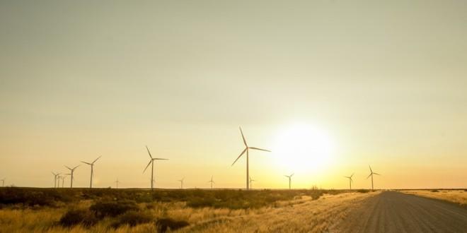 Genneia firmó contratos para la construcción de dos parques eólicos en Chubut