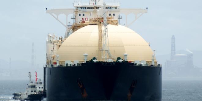 Enarsa importa los 15 cargamentos de GNL más baratos del año.