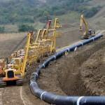 Volverán a licitar las obras del Gasoducto del NEA