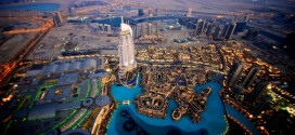Emiratos Árabes ratificó su compromiso con la reducción de producción de crudo