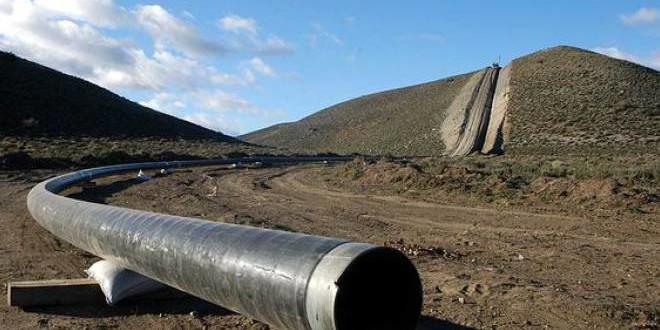 Techint y Royo fueron adjudicados en la provisión de caños de acero al Gobierno para ampliar tres gasoductos