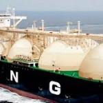 Llega un barco de GNL desde Nigeria para proveer a las industrias