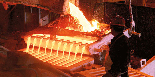 La Argentina y Chile relanzaron el Tratado de Integración Minera