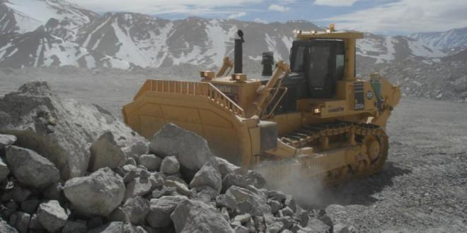 Empieza el Censo Minero Nacional 2017 en la provincia de Mendoza