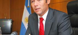 Confirman falta de mérito para el ex gerente general de Veladero por el primer derrame