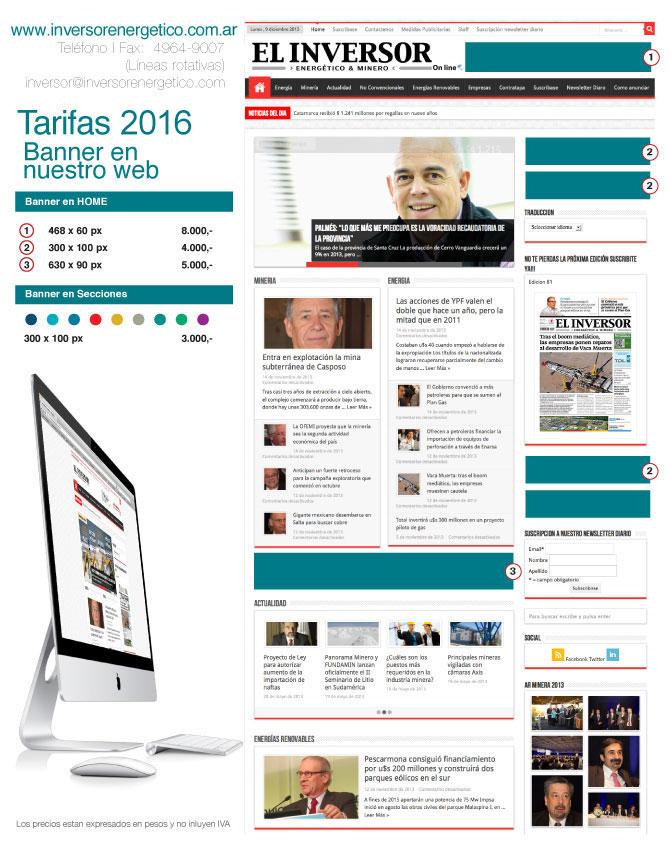 Tarifas-inversorenergetico.com-2016