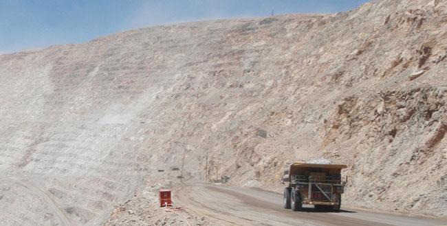 Mineras canadienses concentran más de la mitad de los proyectos mineros de Salta y Jujuy