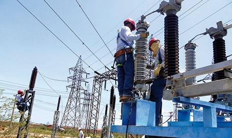 GE adquiere firma china para invertir  en proyectos eléctricos en Latinoamérica