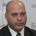 Rodolfo Micone, secretario de Estado de Minería de Catamarca.