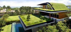"""""""La arquitectura sustentable puede ser fuente de grandes ingresos y empleos"""""""