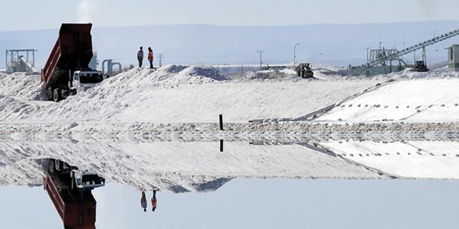 La Argentina ya cuenta con más de 60 proyectos de litio