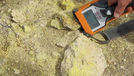 La demanda de uranio natural se duplicara para operar las dos nuevas centrales