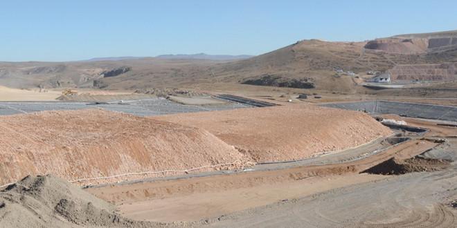 Lanzan una mina de oro y plata en Santa Cruz