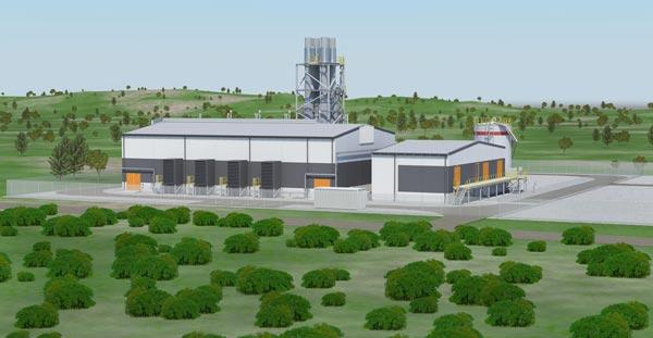 Wärtsilä suministrará una planta de energía rápida de 40 MW a la Argentina