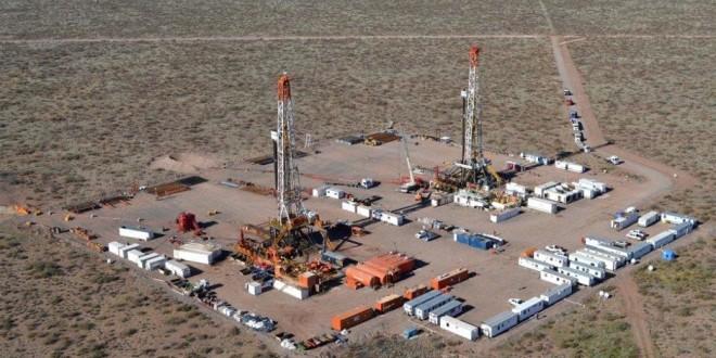 """El presidente de G&P aseguró que Vaca Muerta """"es un imán para los petroleros"""""""