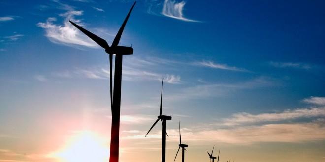 Proveedores eólicos reconocen aumento del 50% en las ventas