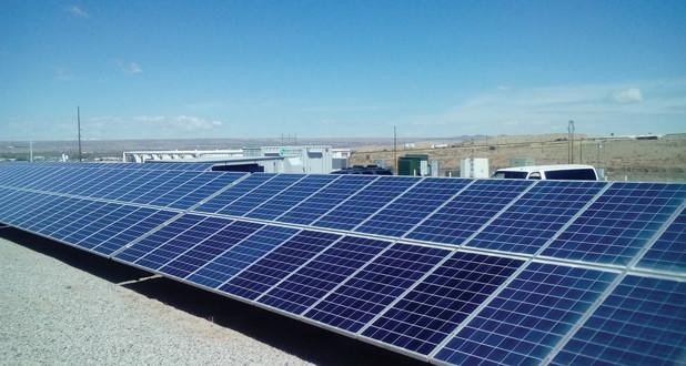 Nuevos emprendimientos solares en Catamarca y San Juan