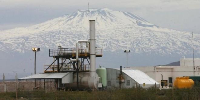 Elaboran nueva propuesta para reactivar la mina de Potasio Río Colorado
