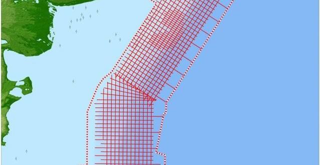 YPF tendrá en octubre los primeros datos sobre el potencial hidrocarburífero del mar argentino