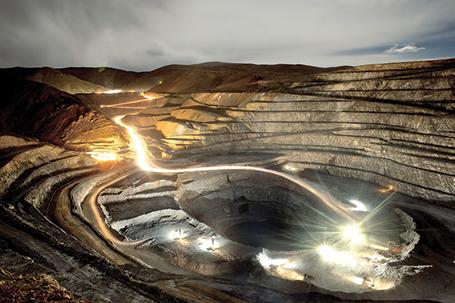 Interés de la Unión Europea en las oportunidades de negocios que abre la minería argentina