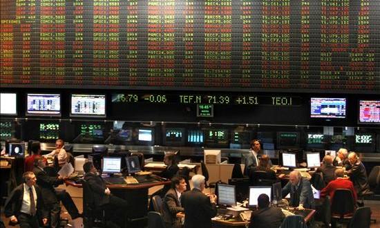 YPF rescató acciones propias en Buenos Aires por $ 3,78 millones y en Nueva York por US$ 1,57 millones