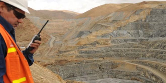 Desde agosto de 2016, la minería metalífera argentina recupera empleo