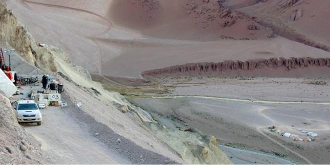 Polémica en Río Negro por la búsqueda de uranio
