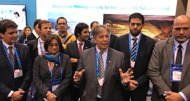 Cada provincia podrá decidir si cobra o no regalías mineras