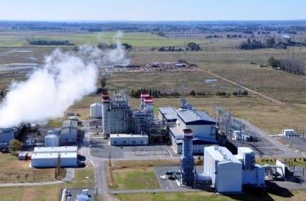 Siemens dará mantenimiento a dos plantas de Pampa Energía que pueden abastecer a 83.000 hogares