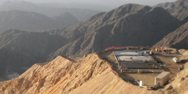 YPF prestará servicios a Yamana Gold en Gualcamayo y Cerro Moro