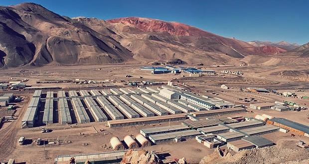 Cuando reanude sus operaciones, Barrick invertirá US$ 500 millones en Veladero en cinco años