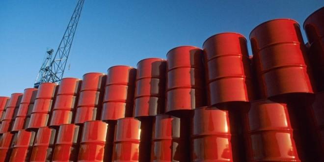 Tras fuerte baja, el petróleo rebota un 0,2% a u$s 48,41
