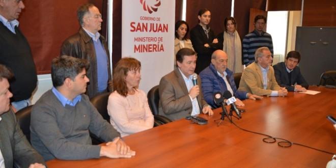 Se realizara un nuevo foro minero en la provincia de San Juan