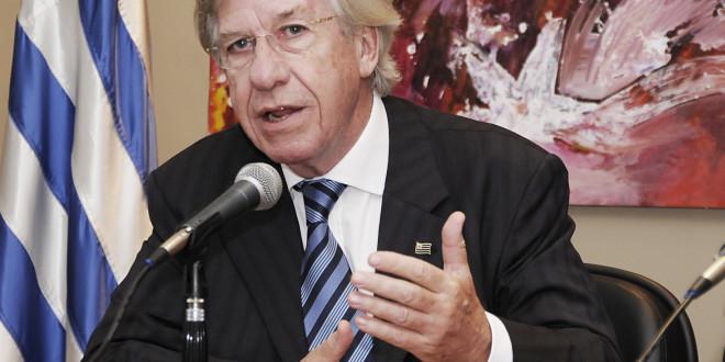 Uruguay no aumentará impuestos a la importación de petróleo