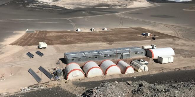 Comenzaran a producir litio en un nuevo proyecto en catamarca