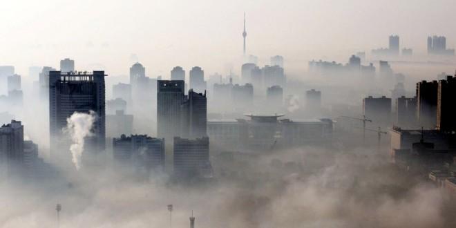 Más del 70% de las empresas chinas no cumplen con estándares ambientales