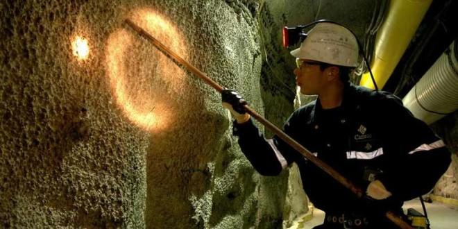 Se reactivó la explotación de un proyecto de uranio en Río Negro