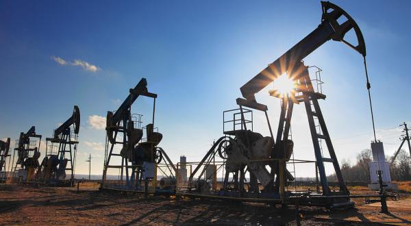 Las empresas de Estados Unidos, más expuestas ante la caída del precio del petróleo