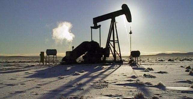 Cayó un 21% la producción de petróleo en Chubut