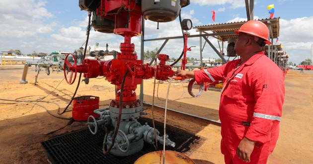 Prevén un aumento en las inversiones petroleras en 2017