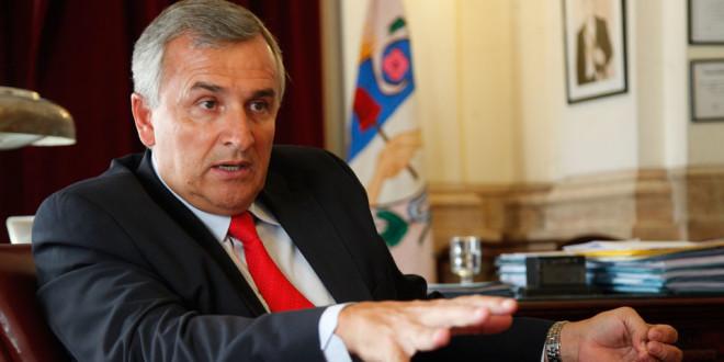 Jujuy afianza su integración con Bolivia