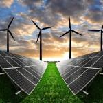 Buenos Aires ya capitalizó inversiones por más de U$S 1.200 millones en energías renovables