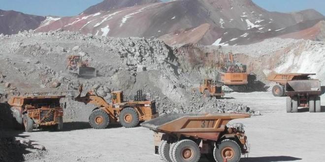 """La Cámara Minera de San Juan alertó por caleras """"en estado crítico"""""""
