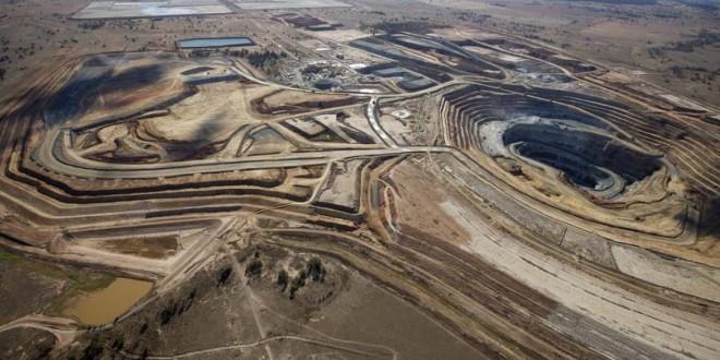 Según un informe del Segemar, un departamento de San Juan cuenta con 650 Km2 para explotar minería