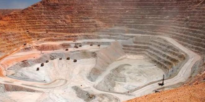 Chile: aprueban millonaria expansión en mina de BHP, pero su ejecución se decidirá en agosto