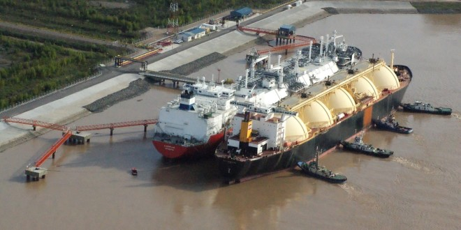 YPF y CGC invertirán US$ 400 millones para construir la tercera terminal de GNL del país