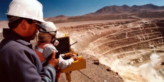 Por el Acuerdo Federal, está en duda el catastro minero online