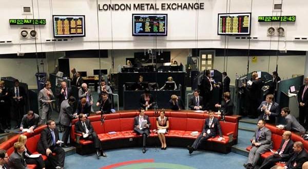 El cobre llega a su precio máximo en dos años por una decisión china