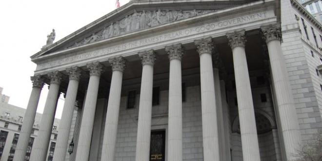 El Gobierno frenó en Nueva York un juicio contra la Argentina por YPF
